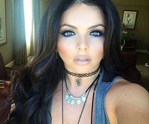 jesy nelson, little mix, and makeup image