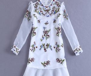 dress, fashion, and yesstyle image