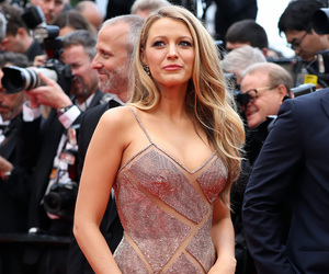 beautiful, blake lively, and cannes image