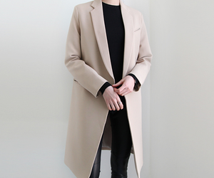 fashion, coat, and pretty image