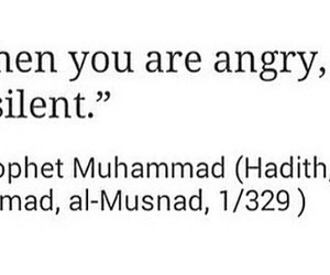 angry, mad, and muhammad image