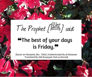 friday and islam image