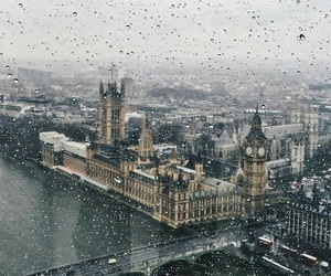 beautiful, Big Ben, and london image