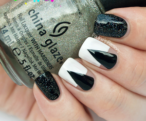 amazing, desing, and nails image