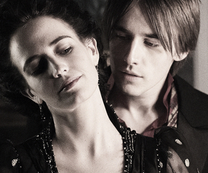 penny dreadful and vanessa ives image