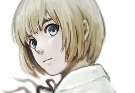Image About Attack On Titan In Armin Arlert By Daydream