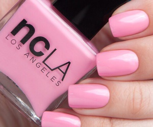 luxury, nails, and beauty image