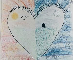 bands, fan art, and Lyrics image