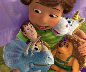 toy story, disney, and toy story 3 image