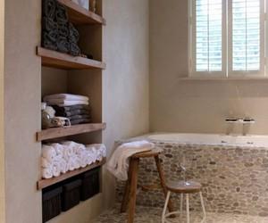 bathtubs, bathroom decorating ideas, and bathroom decor ideas image