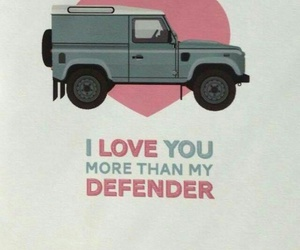 defender and land rover image