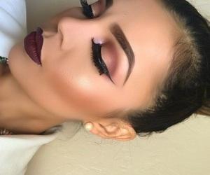 beautiful, motd, and makeup image