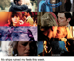 couples, cw, and freeform image