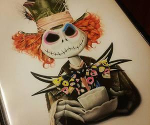 drawing, art, and jack image