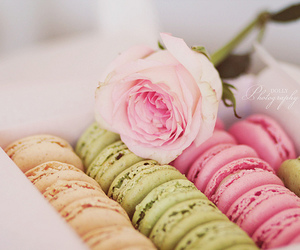 france, pastel, and sweet image