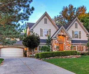 home, Houses, and bucket list image