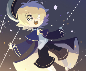 oliver and vocaloid image