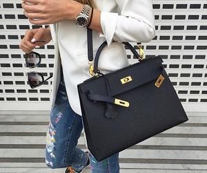 style, fashion, and bag image