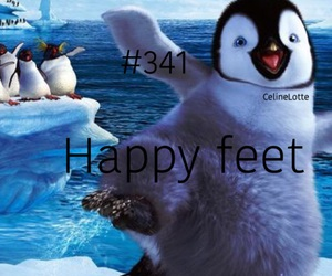 Happy Feet and movie image