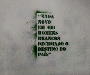 brasil, dilma, and politica image
