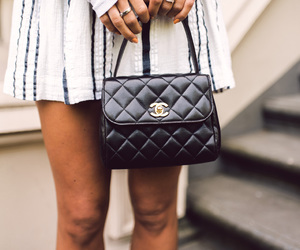 chanel and janni deler image