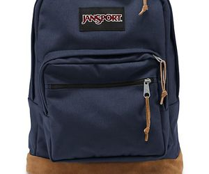 backpack and jansport image