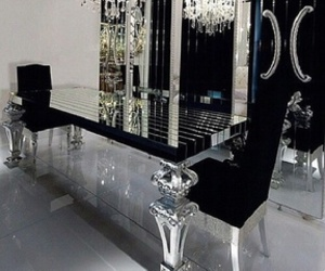home, classy, and decor image