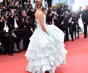 cannes, blake lively, and fashion image
