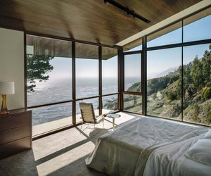 beach house, inspiration, and bedroom image
