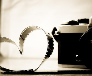 heart, nikon, and pictuure image
