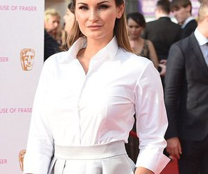 fashion, towie, and sam faiers image
