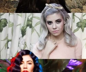 marina and the diamonds, froot, and the family jewels image