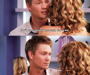 lucas scott, oth, and one tree hill image