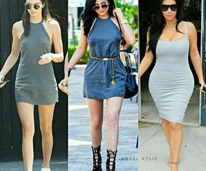fashion, girl, and Kendall image