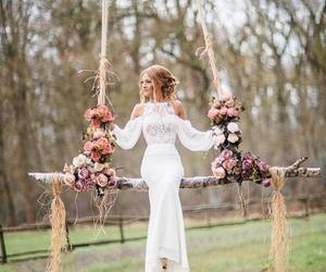 amazing, bride, and fairy image