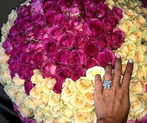 roses and style image