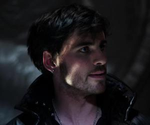captain hook and killian jones image