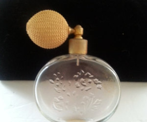 etsy, vintage avon, and vintage decanter image