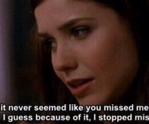 quote, one tree hill, and brooke davis image