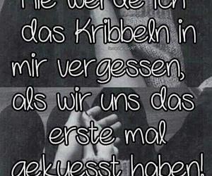 german, liebe, and sprüche image