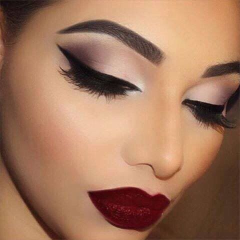 62 Images About Maquillaje 2 On We Heart It See More About