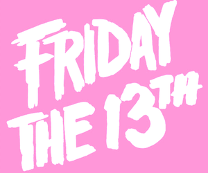 friday, 13, and 13th image