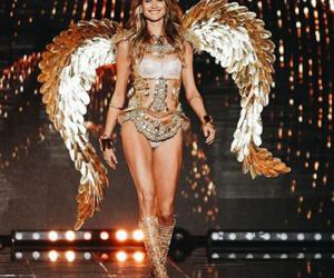 Behati Prinsloo, model, and Victoria's Secret image