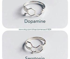 dopamine, ring, and pharmacy image