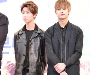 Seventeen, jun, and junhui image