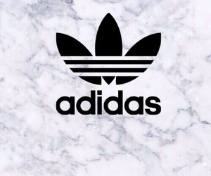 adidas, lit, and marble image