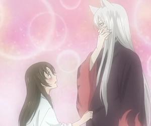 love, tomoe, and anime image