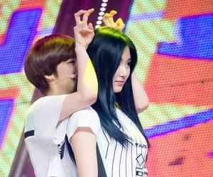 twice, jungyeon, and jeongyeon image