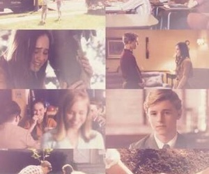 movie, flipped, and love image