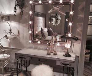 room, light, and luxury image